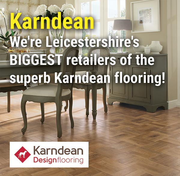 Colourbank Carpets Leicester Biggest For All Types Of Flooring