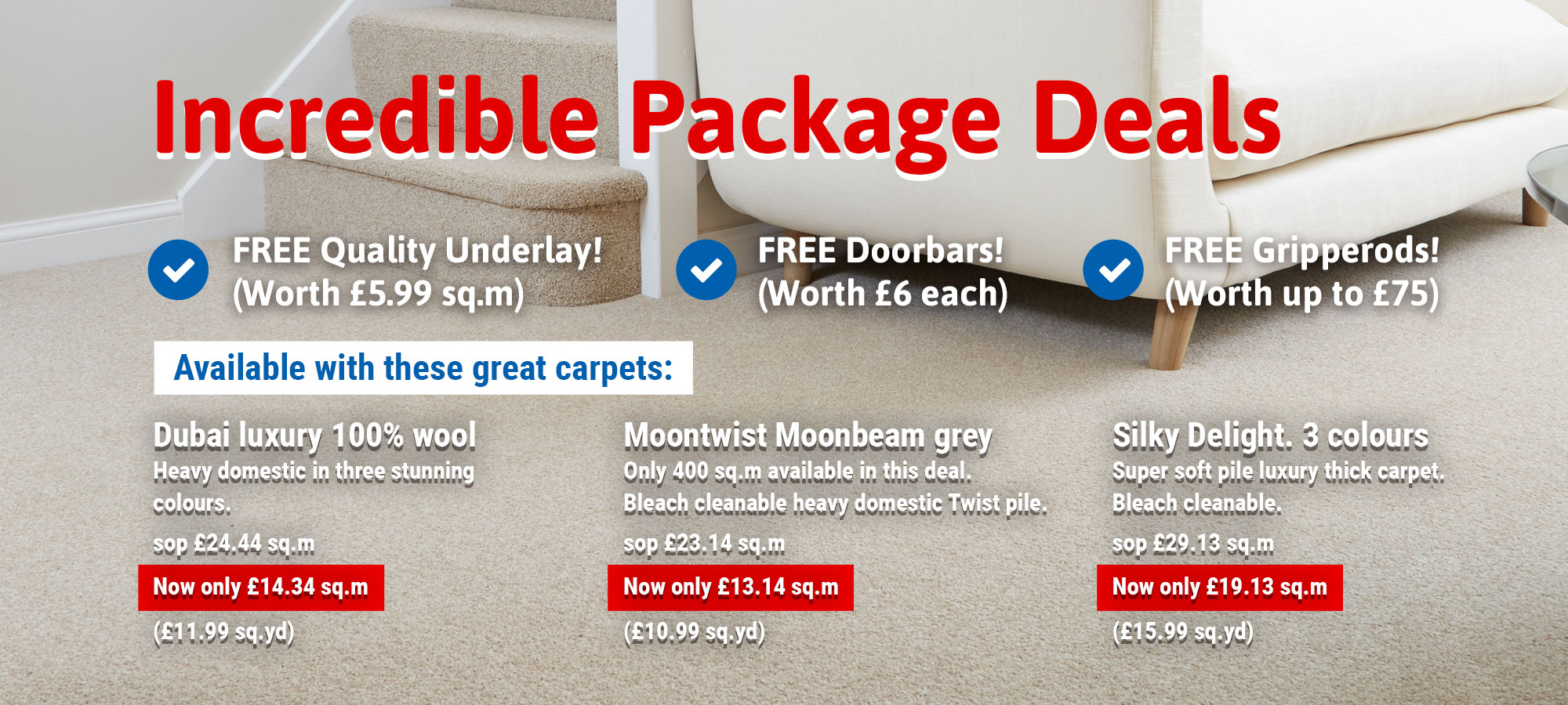 Leicester Carpet Flooring Review