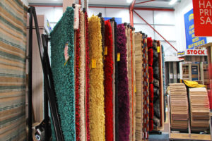 Rugs Shop Leicester