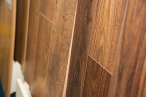 Wood flooring Leicester