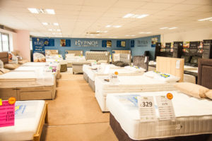 Mattresses Leicester and Leicestershire