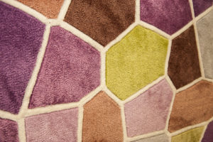Patterned Carpets Leicester