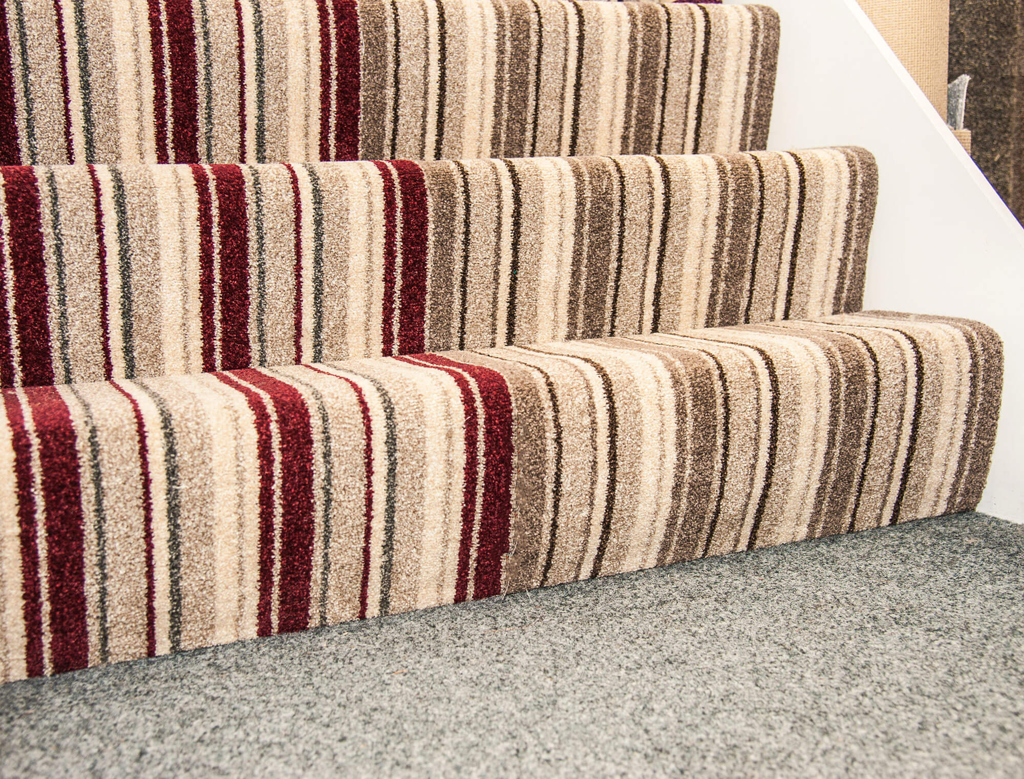 Stair Carpets Leicester
