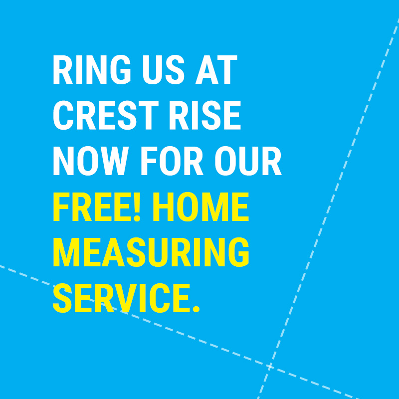 Free Home Measuring Service
