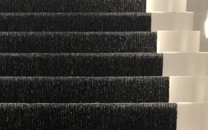 Underlay for Stair Carpets