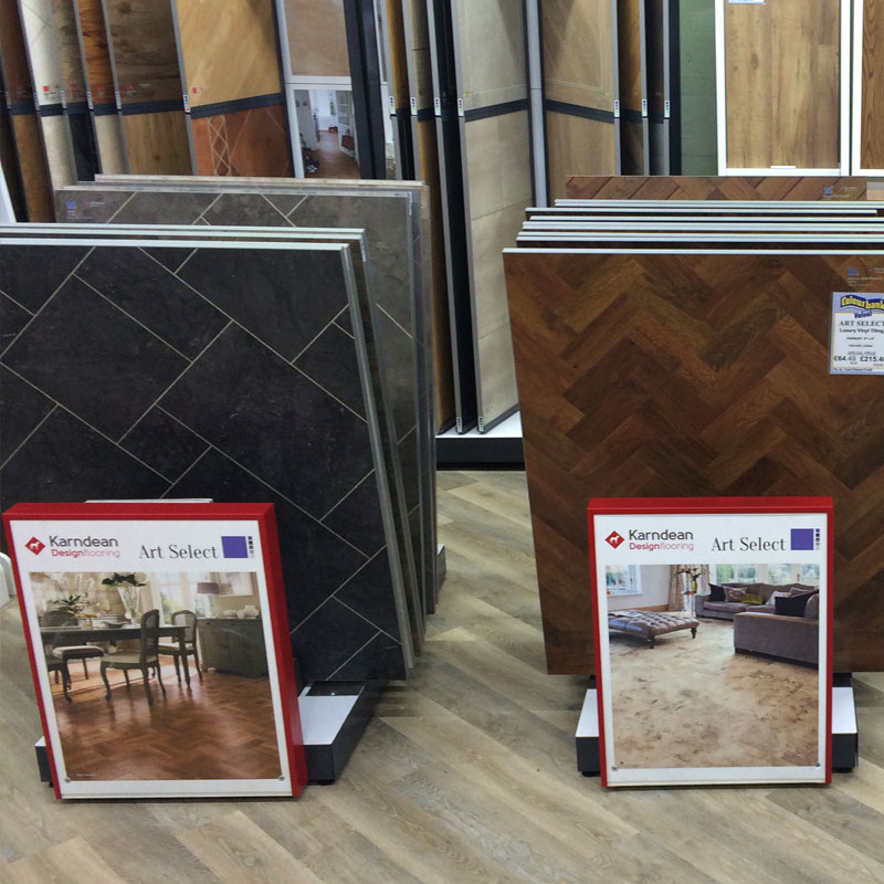 Karndean Flooring Leicester High Quality Flooring Colourbank