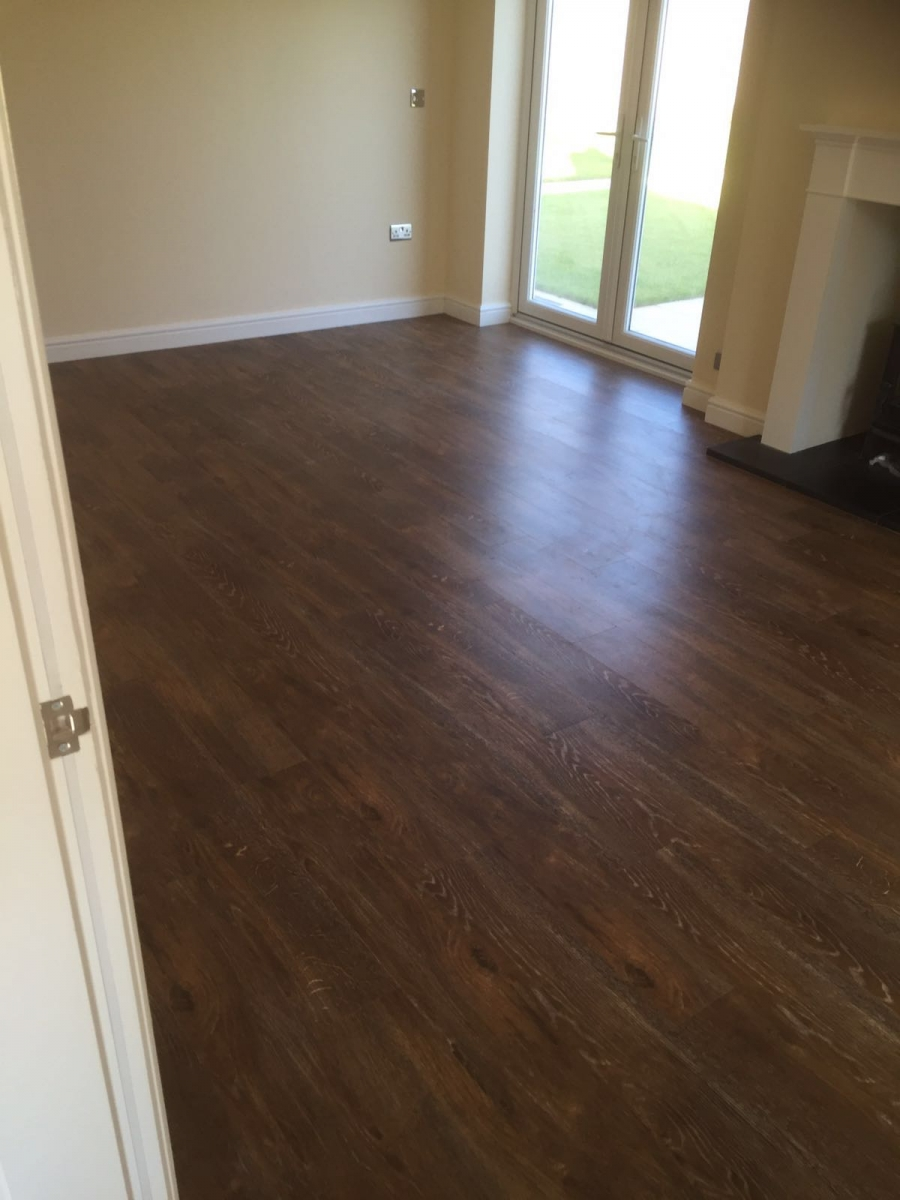laminate flooring leicester laminate floor installation colourbank. Black Bedroom Furniture Sets. Home Design Ideas