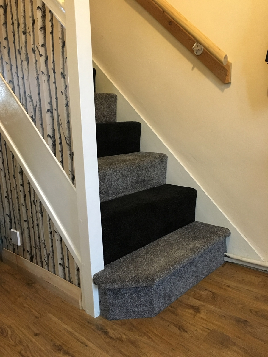 Wonderful Top Quality Installation Is Essential And Our Famous Fitting Service Wonu0027t  Let You Down! Come See The Selection Of Our Stair Carpets Today In One Of  Our ...