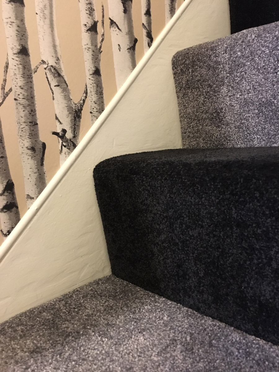 Top Quality Installation Is Essential And Our Famous Fitting Service Wonu0027t  Let You Down! Come See The Selection Of Our Stair Carpets Today In One Of  Our ...