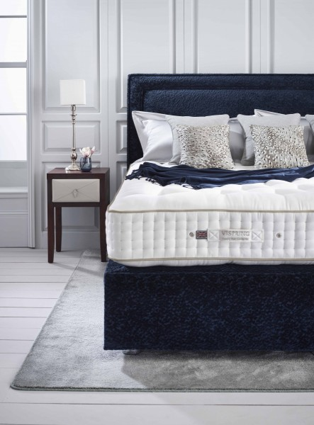 VISPRING best-Beds Signatory retouched