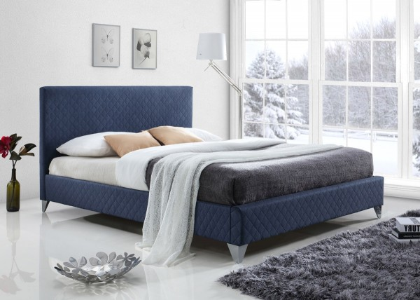 bed brooklyn blue 1