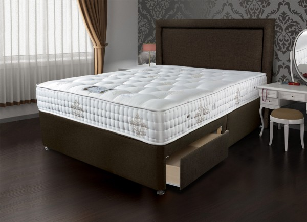 mattress Bordeaux-2000-Pocket RS