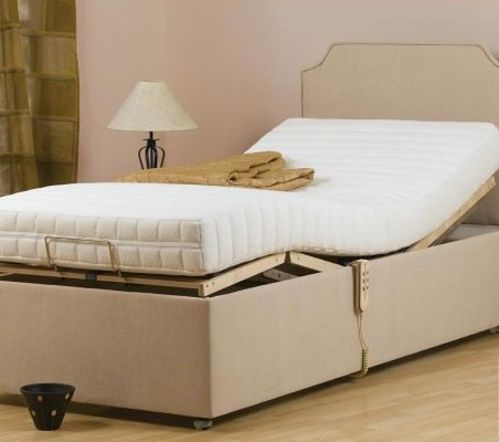 sweet dreams brighton adjustable bed